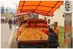 De Bogota à la côte Caraïbe, du 11 au 30 octobre 2014
