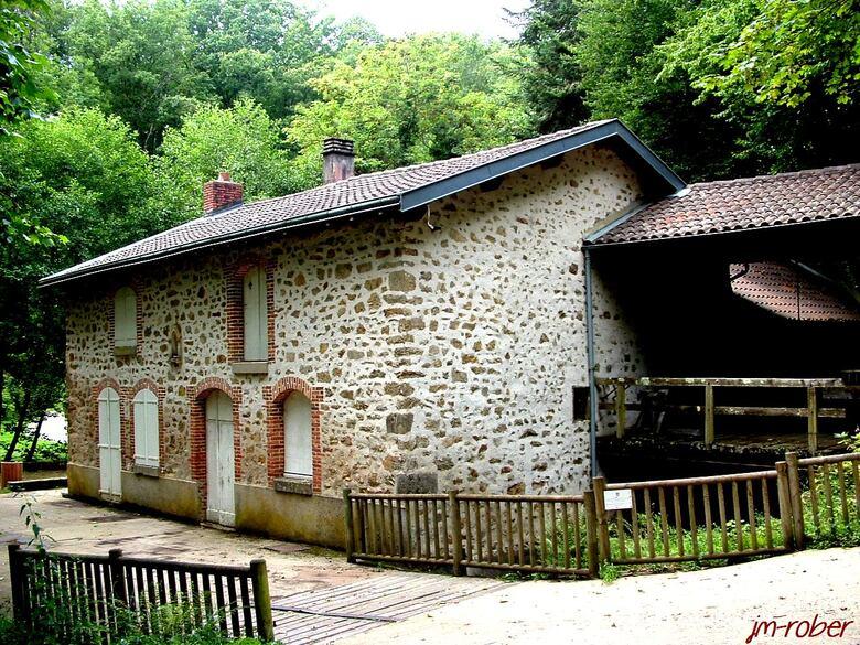 Limoges et ses parcs: un détour vers le parc de moulin Pinard  (2/2)