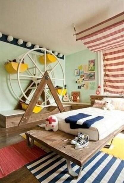 Chambres Originales