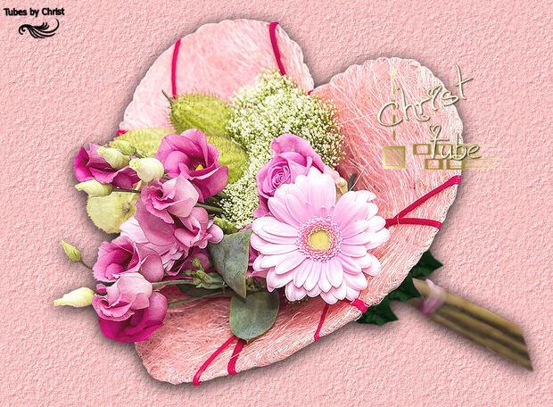 Coeur de Bouquet