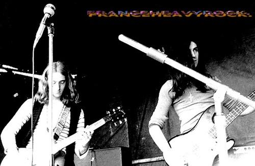 APOCALYPSE  (1970-1975)