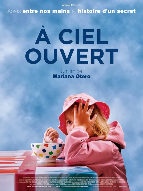Mariana Otero - à ciel ouvert