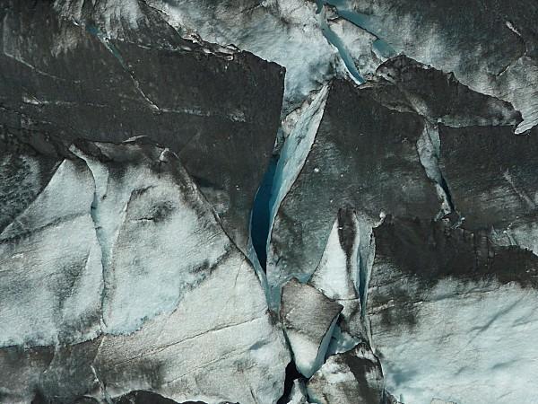 Jour 19 route des Glaciers Columbia Moraine à noy-copie-1