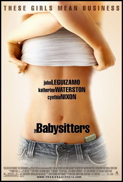 Waterston Katherine
