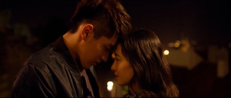 Film chinois - Somewhere only we know