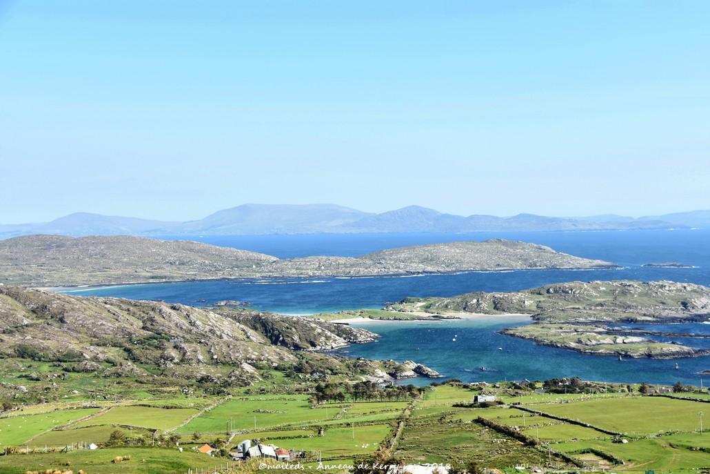 Anneau de Kerry - Irlande