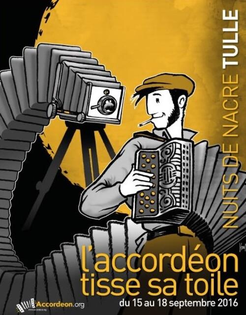 QUAND LES COULEURS S'EN MÊLENT, au festival NUITS DE NACRE, le 16 septembre