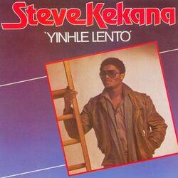 Steve Kekana - Yinhle Lento - Complete LP