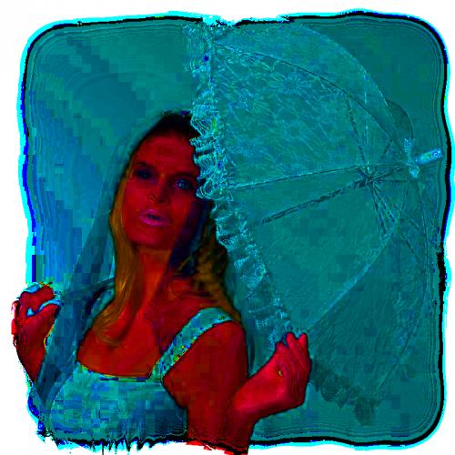 tube ombrelle