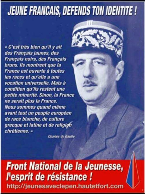 France, patrie de l'islamophobie  et du racisme
