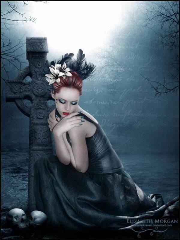 Romantisme gothique