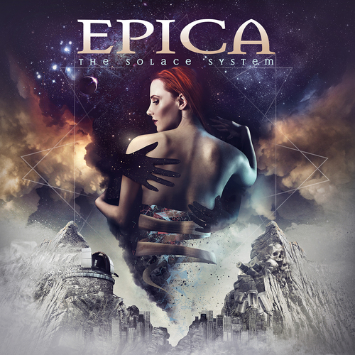 Epica - The Solace System (2017)