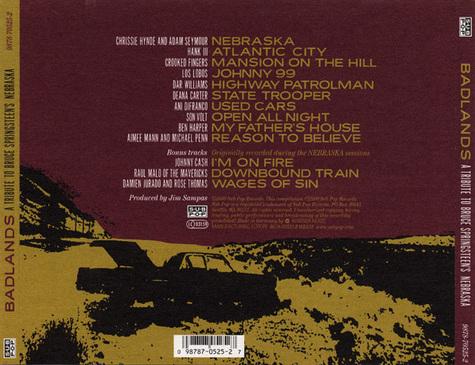 La Saga de Springsteen - épisode 29 - Un Tribute, un attentat et The Rising.