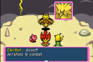 Pokémon Donjon Mystère - Chapitre 6 - Sauvetage éclair