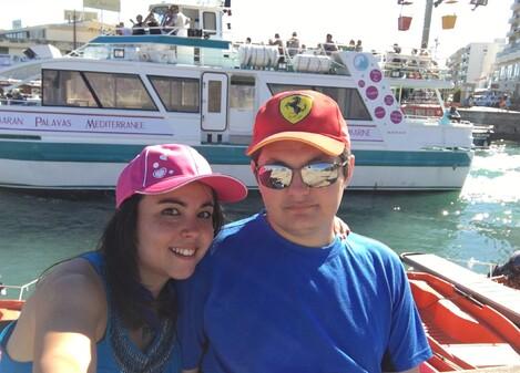 [O & L] - Mounet & Mounette @ Palavas