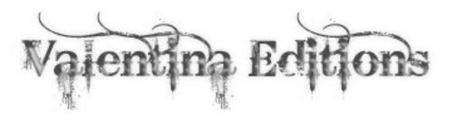 VALENTINA EDITIONS
