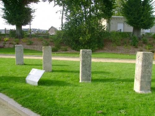 Les pierres de corvés