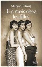 Visite des maisons closes avec Maryse Choisy (Paris, 1928)