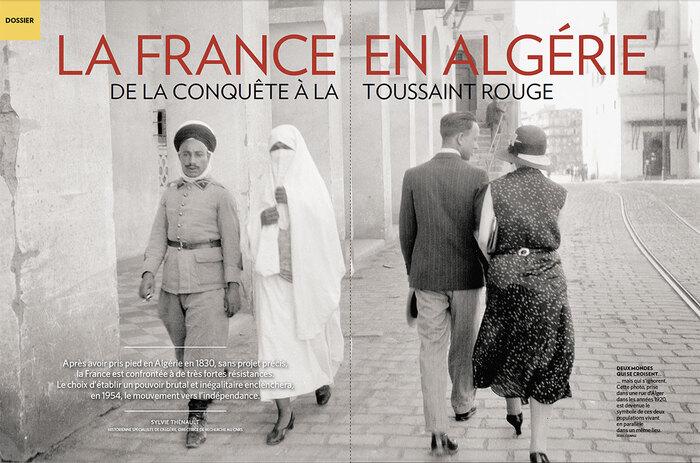 """La """"Toussaint Rouge"""", il y a 66 ans !!! Mais une date historique : le 6 octobre 2011..."""