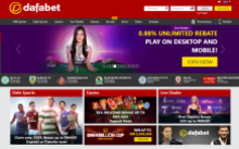 Sports Betting Online from Asia