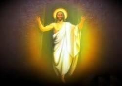 Jésus est Vivant...