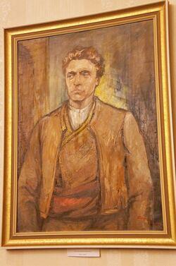 Exposition Vasil Levski