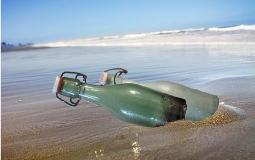 Deux bouteilles de limonade perdues dans la mer du Web…..
