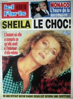COVERS 1990 : 29 Unes !