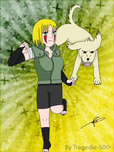 Michiko [5co]