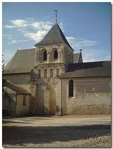Villebernier 14 C