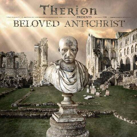 THERION dévoile un nouvel extrait de son opera rock Beloved Antichrist