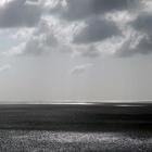 Reflets sur la mer des Caraïbes - Photo : Olivia