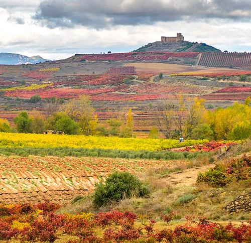 Tourisme rural en Espagne