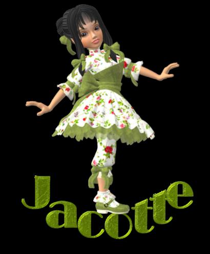 Je suis en pause Jacotte85