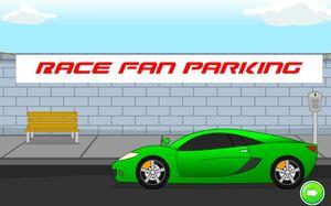 Jouer à Racetrack escape
