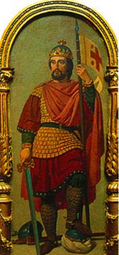 Garcia II de Navarre