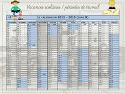 Nouveau cahier de bord 2012/2013