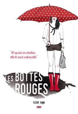 """Encore quelques extraits du livre """"Les bottes rouges"""" de Fleur Hana"""