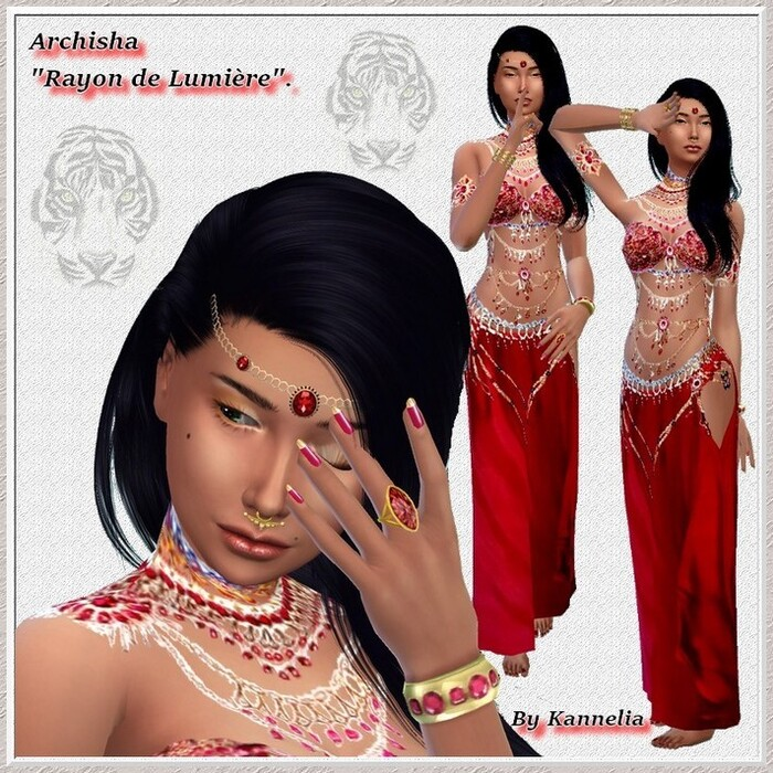 Archisha