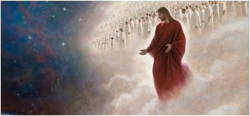 Le Christ doit revenir