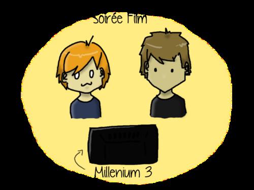 Millenium : l'analyse de Flokachu