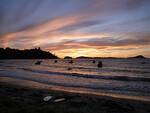D'Auckland à Wellington par la côte Est : soleil et océan