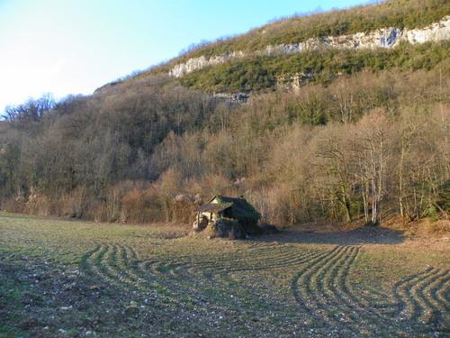 La vallée de La Brive ( 3 )