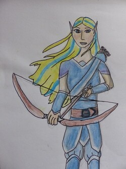 Guilraen Hilda