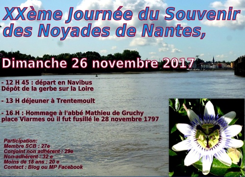 Noyades de Nantes....
