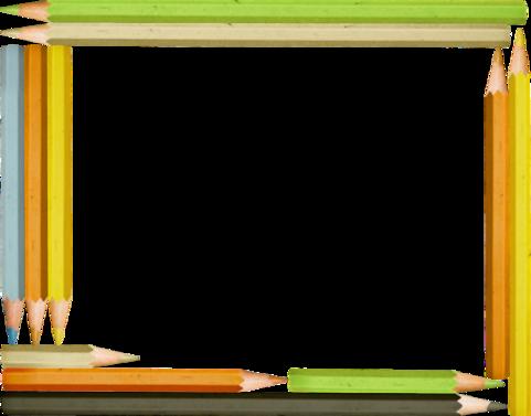 tubes école-cadre