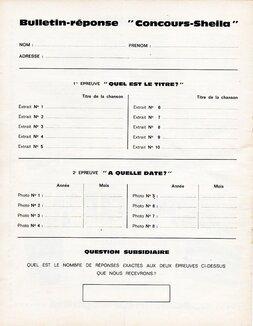 JOURNAL N°43 décembre 1968
