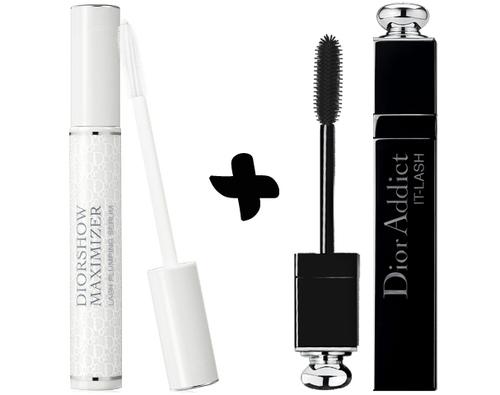 Concours instagram : Gagnez deux mascaras Dior