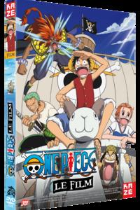 One Piece Film 1 en VF et VOSTFR