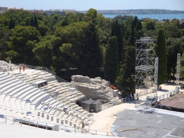 Syracuse, Neapolis, Théâtre grec.2jpg